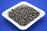 4 mm Tungsten Carbide (WC-Co) Balls for Grinding and Milling, 1kg,  MSE Supplies