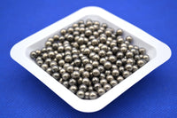 5 mm Tungsten Carbide (WC-Co) Balls for Grinding and Milling, 1kg,  MSE Supplies