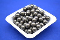 10 mm Tungsten Carbide (WC-Co) Balls for Grinding and Milling, 1kg,  MSE Supplies