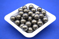 12 mm Tungsten Carbide (WC-Co) Balls for Grinding and Milling, 1kg,  MSE Supplies