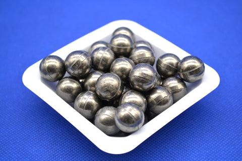 15 mm Tungsten Carbide (WC-Co) Balls for Grinding and Milling, 1kg,  MSE Supplies