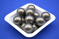 20 mm Tungsten Carbide (WC-Co) Balls for Grinding and Milling, 1kg,  MSE Supplies LLC