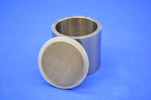 100 ml Tungsten Carbide Planetary Mill Jar,  MSE Supplies LLC