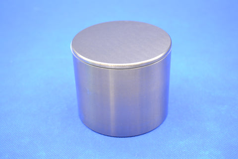250 ml Tungsten Carbide Planetary Mill Jars,  MSE Supplies