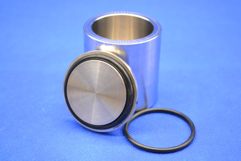 50 ml Stainless Steel Planetary Milling Jars with Media - 304 Grade,  MSE Supplies LLC