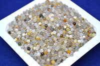 3 mm Agate Milling Media Balls, 1 kg,  MSE Supplies LLC