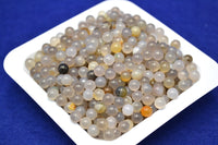 5 mm Agate Milling Media Balls, 1 kg,  MSE Supplies LLC