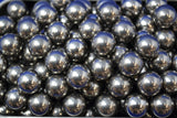 304 Stainless Steel Grinding Media Balls, 1 kg,  MSE Supplies LLC