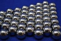 304 Stainless Steel Grinding Media Balls, 1 kg,  MSE Supplies