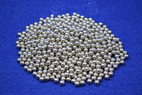 316 Stainless Steel Grinding Media Balls, 1 kg,  MSE Supplies