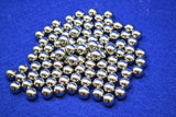 440C Stainless Steel Grinding Media Balls, 1 kg,  MSE Supplies