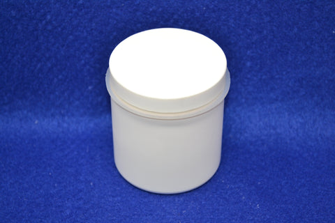 100 ml Premium High Alumina Ceramic Planetary Ball Mill Jar,  MSE Supplies LLC
