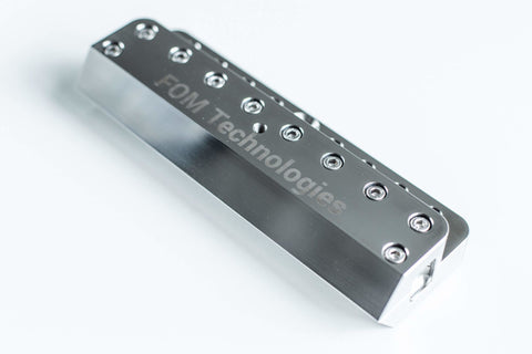 X-Large Slot-Die Heads (101-150 mm width), made by FOM Technologies,  MSE Supplies