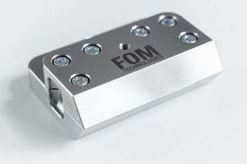 Medium Slot-Die Heads (26-50 mm width), made by FOM Technologies,  MSE Supplies