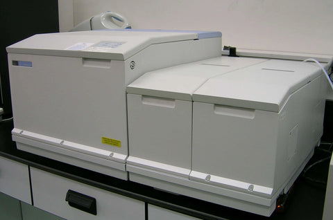 FTIR Testing Services, Fourier Transform Infrared Spectroscopy Analytical Service,  MSE Supplies