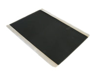 Single Side Lithium Iron Phosphate (LiFePO<sub>4</sub>) Coated Aluminum Foil For Battery Research (240mm x 200mm x 81um), 5 sheets/pack - MSE Supplies LLC
