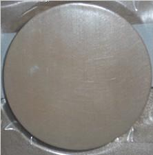 Lead Zirconate Sputtering Target PbZrO3,  MSE Supplies
