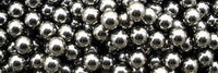1.6 mm (1/16 inch) Spherical Tungsten Carbide Milling Media Balls (Polished),  MSE Supplies LLC