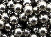 1 mm Spherical Tungsten Carbide Milling Media Balls,  MSE Supplies