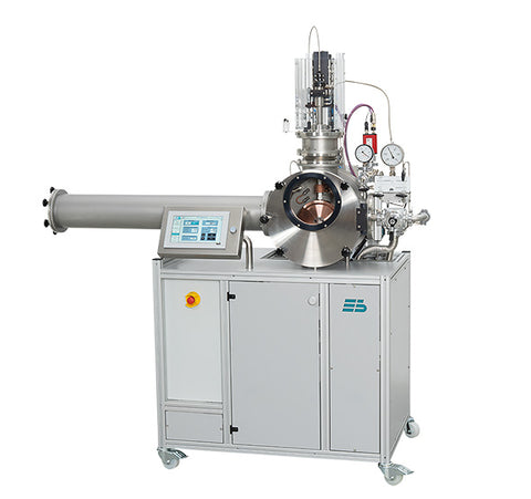Arc Melting And Quenching Equipment Arc Melters Mse