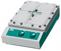 Microplate Shaker TiMix 2 (Edmund Buhler, Made in Germany),  MSE Supplies
