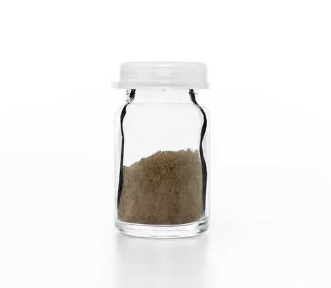 1 gram Monolayer Graphene Oxide Powder,  MSE Supplies