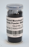 1g Reduced Monolayer Graphene Oxide Powder,  MSE Supplies LLC