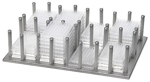 Accessories for Microplate Shaker TiMix 5 Series (Edmund Buhler, Made in Germany),  MSE Supplies