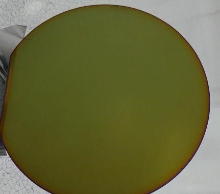 AlGaN/GaN HEMT on 2 inch Si Wafer (GaN/Si),  MSE Supplies