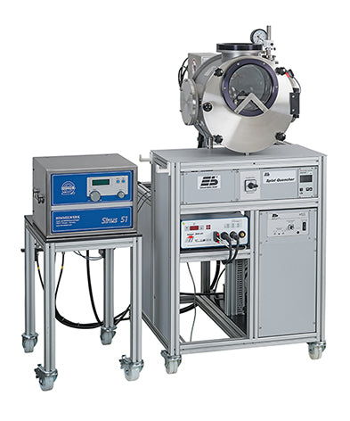 Splat Quencher / Ultra Rapid Quenching, Made in Germany by Edmund Bühler,  MSE Supplies LLC