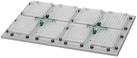 Accessories for Microplate Shaker TiMix 5 Series (Edmund Buhler, Made in Germany),  MSE Supplies LLC