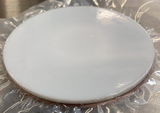 Teflon (PTFE) Sputtering Target, 99.9% Purity,  MSE Supplies LLC