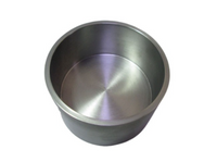 High Purity (99.95%) Tantalum (Ta) Crucibles - MSE Supplies LLC