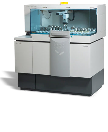 XRF Characterization, X-ray Fluorescence Spectroscopy Analytical Service,  MSE Supplies