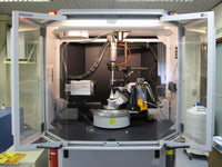 Single Crystal X-ray Diffraction Analytical Service,  MSE Supplies LLC
