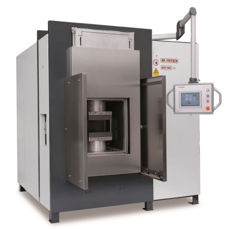 DSP-520 / DSP-535 FAST Field Assisted / SPS / DCS Sintering Press,  MSE Supplies
