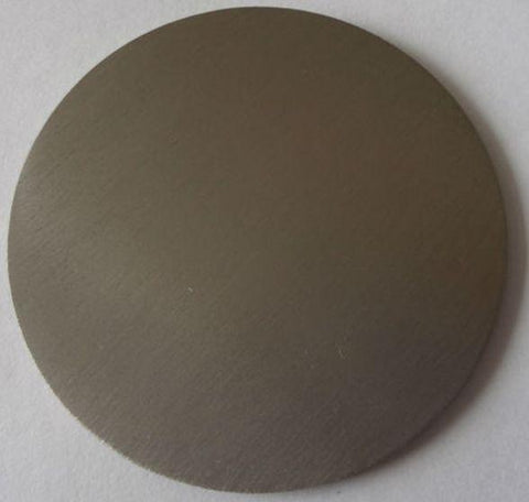 Holmium Oxide Sputtering Target Ho2O3,  MSE Supplies