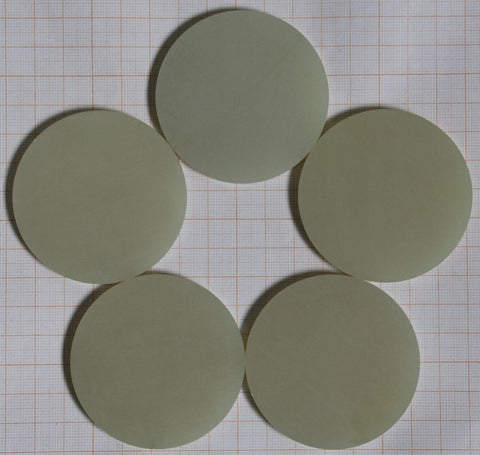 PMN-PT Single Crystals and Substrates, PMNT Supplier– MSE Supplies LLC