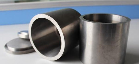 500 ml Tungsten Carbide Planetary Mill Jars,  MSE Supplies LLC