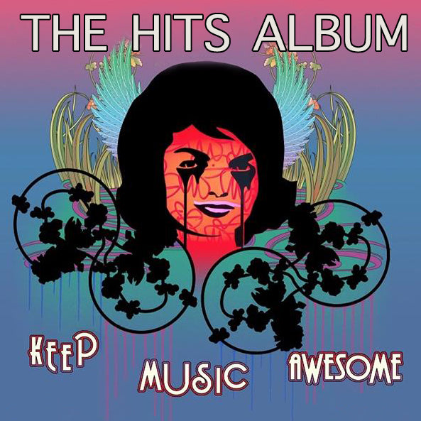 Pure Evil presents THE HITS ALBUM