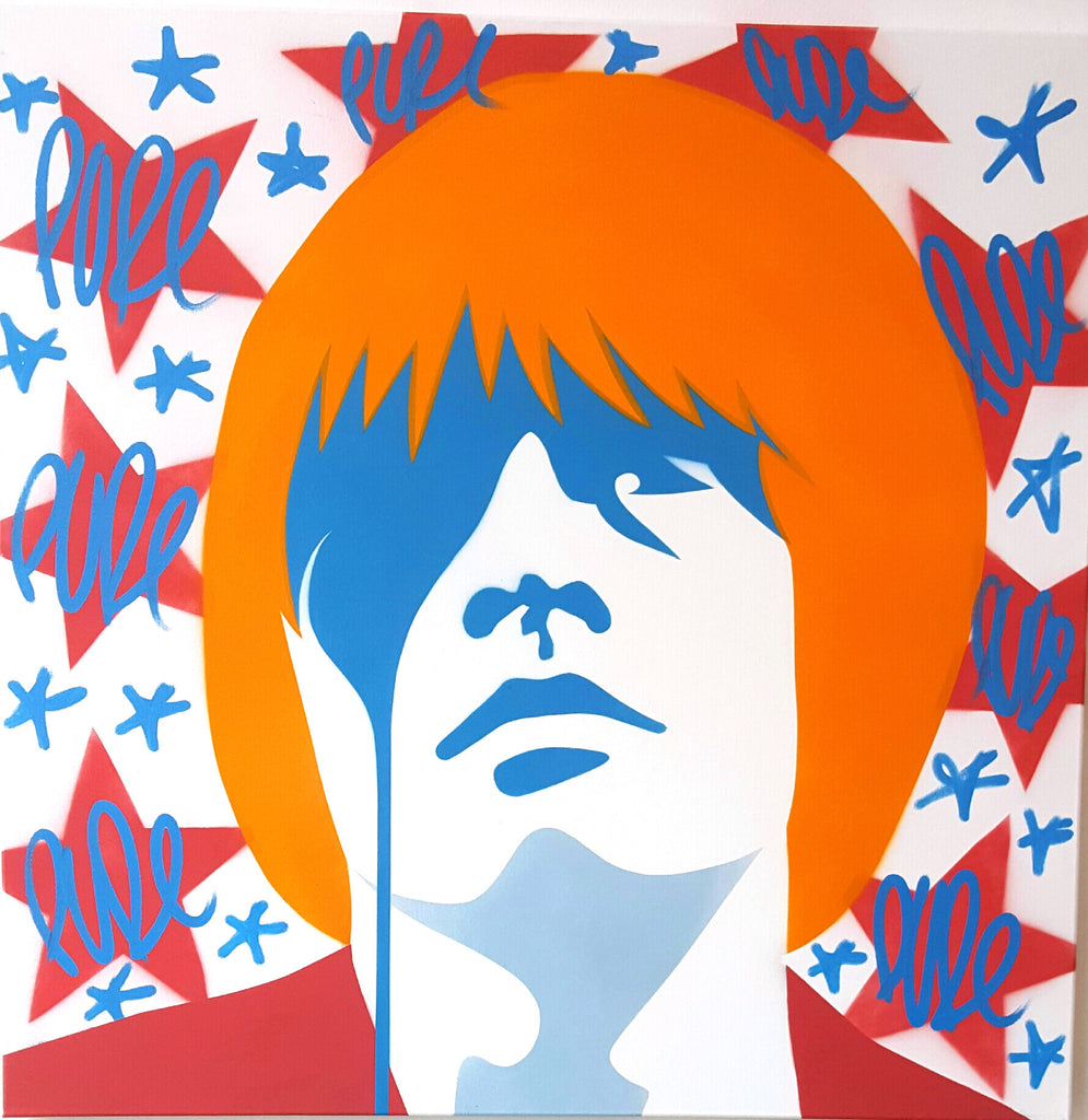 Anita Pallenberg's Nightmare - Brian Jones 2