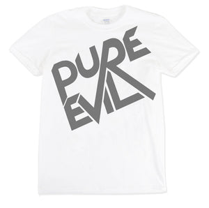 PURE EVIL DEAD ZONE TEES