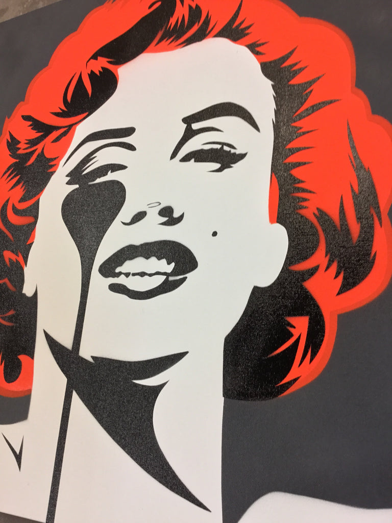 I dream of Marilyn - Black Widow 8/10 - HERITAGE AUCTIONS