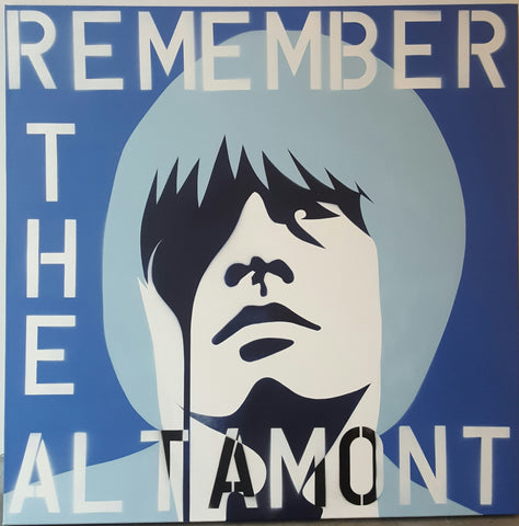 Remember the Altamont