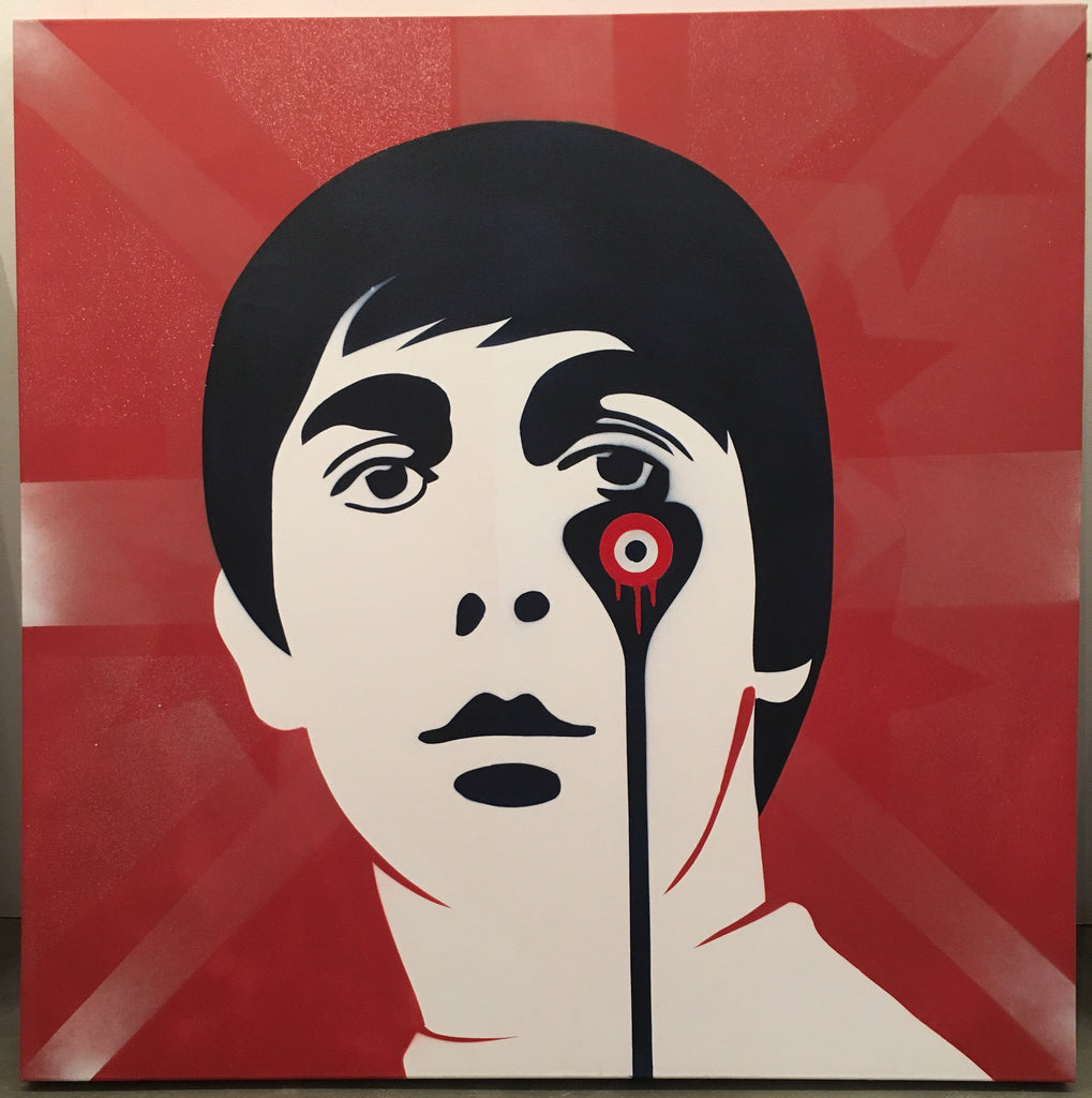 Keith Moon - We are the mods