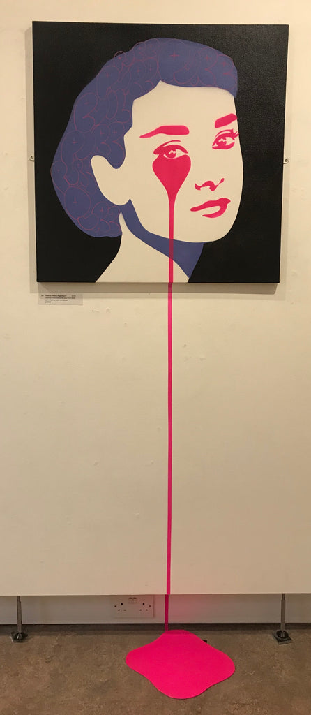 Andrea Dotti's Nightmare - Pink Tags
