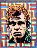 Cartoonneros - Paul Simonon