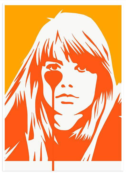 Françoise Hardy - Jacques Dutronc's Nightmare - Endless Summer Edition