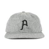 PC PERTONE CAP GRAY