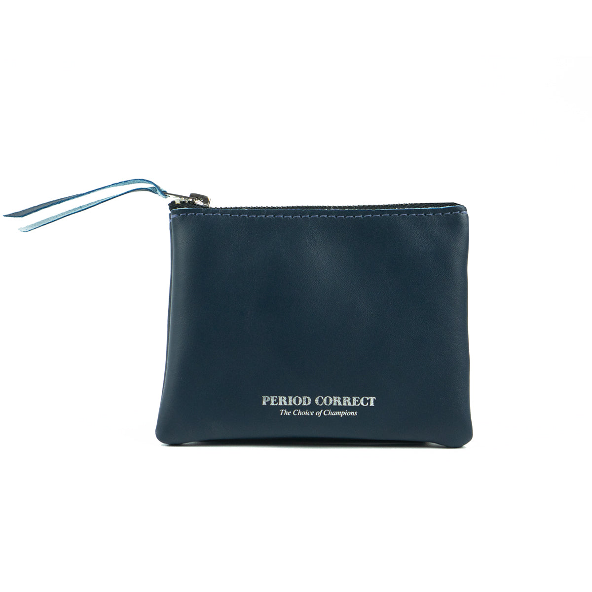 LEATHER CHAMPION WALLET